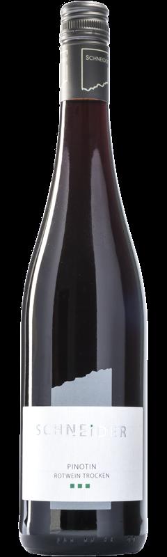 Pinoti Rotwein trocken